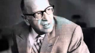 Max Horkheimer - die Zukunft der Ehe