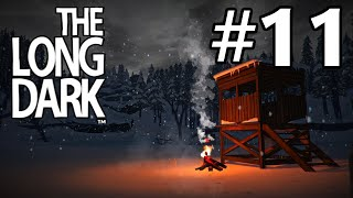 The Long Dark Gameplay (Updated) - Caving In - Part 11