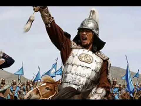 Mongolian music - Turkic language family - throat singing