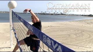 San Diego Outdoor Activities at the Catamaran Resort
