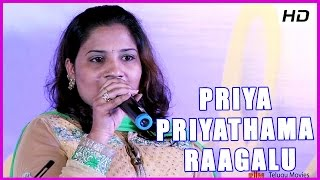 Priya Priyathama Raagalu || Superhit Song In Killer Movie (HD)
