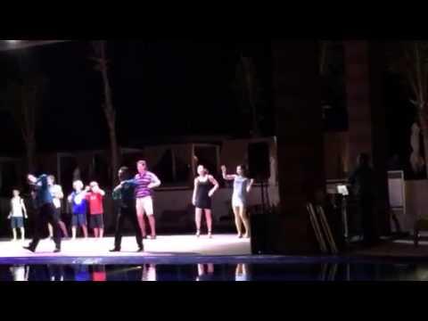 Royalton Theme Song - Nightly Show