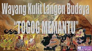 Download lagu Wayang Kulit Langen Budaya 2019Togog Memantu MP3