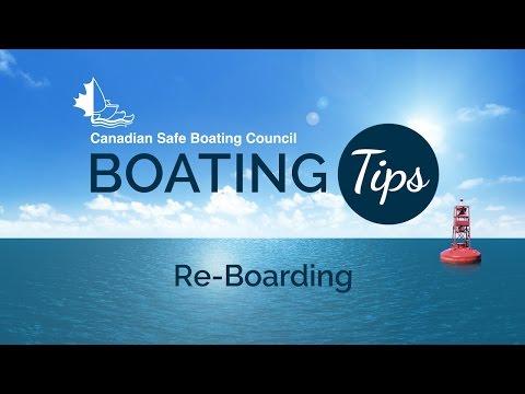 Re-Boarding