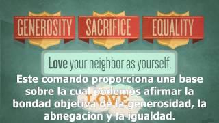 El Argumento Moral Ateista - The Moral Argument Subtitulos Español