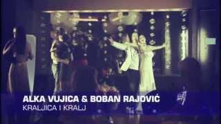 Смотреть клип Boban Rajović - Kraljica I Kralj