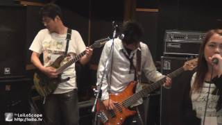 Unlimited Sky - Tommy heavenly6 Cover Session 2010/08/07【音ココ♪】