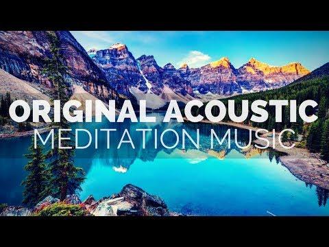 Acoustic Original Music   1 Hour Long Prayer, Meditation (Didgeridoo, Shofar, Guitar, Cello, Vocals)
