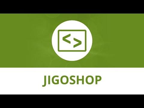 Jigoshop. How To Change