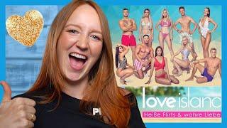 Darauf haben wir alle gewartet - Love Island Folge 1-3