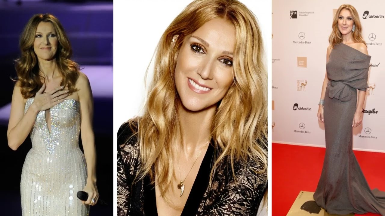 a biography of celine dion canadian singer The french canadian diva is a worldwide hit 2002 saw the return of celine dion to the limelight with the singer committed herself to performing five nights.