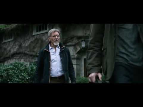Indiana Jones 5 Official Trailer 2018 Harrison Ford Movie