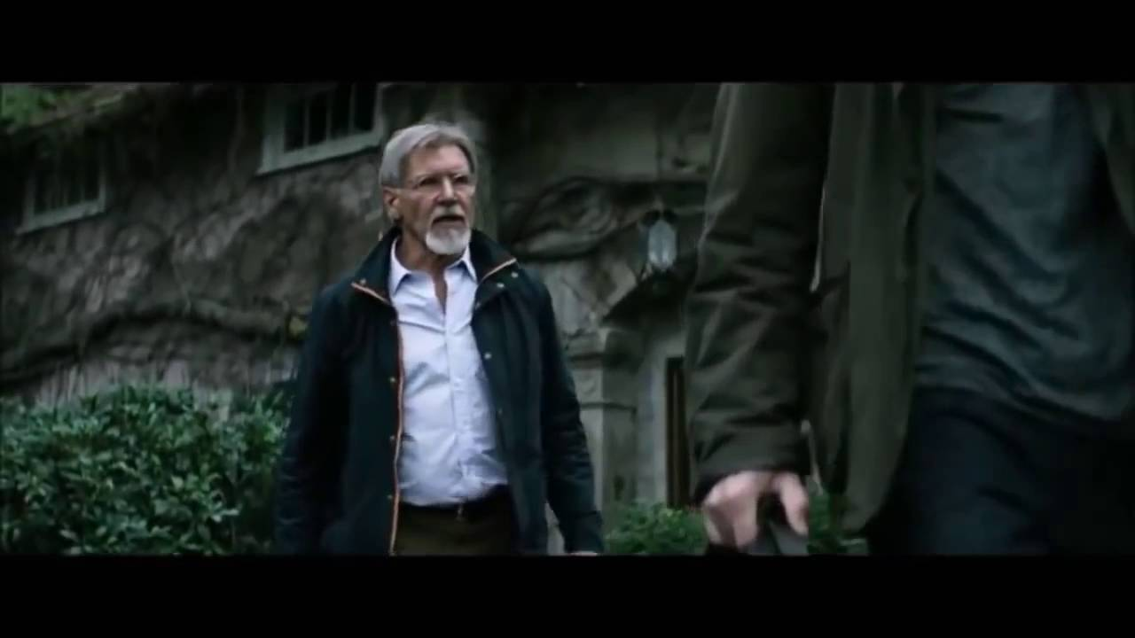 Indiana Jones 5 Official Trailer 2018 Harrison Ford Movie - YouTube