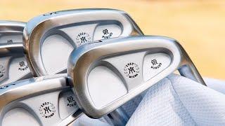 Miura Golf   Custom Fitting   Golf