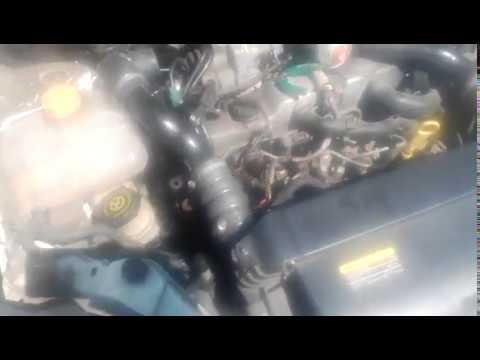 форд конект 1.8 tdci не заводится клапан регулятор давления