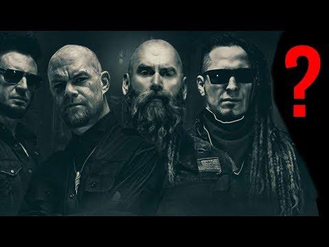 Five Finger Death Punch Announces New Member