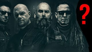 Five Finger Death Punch Announces New Member