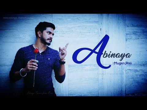 abinaya-💞-mugen-rao-album-song-💞-tamil-album-song-💞-whatsapp-status-💞