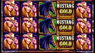 Онлайн Казино Игри Mustang Gold Слот