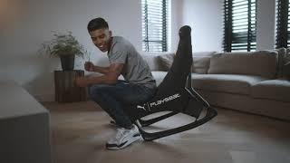 Playseat® PUMA Active Gaming Seat – Playseat® - YouTube