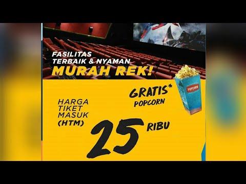 Bioskop MOVIMAX Surabaya Termurah