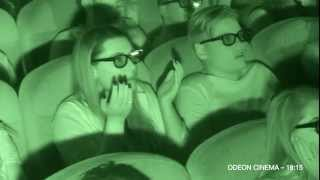 Paranormal Activity: The Ghost Dimension | Don