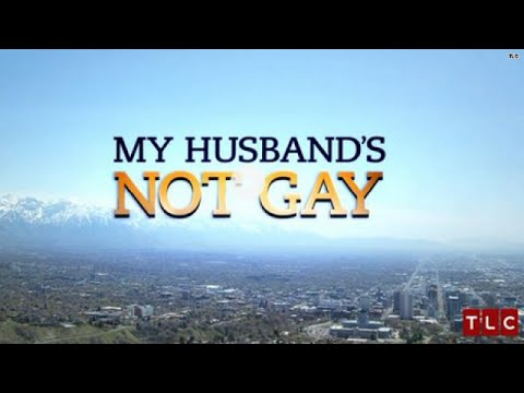 'My Husband's Not Gay' show sparks controversy