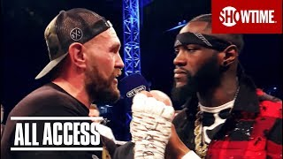 The Fight Is On | Episode 1 Preview | ALL ACCESS: Wilder vs. Fury | SHOWTIME