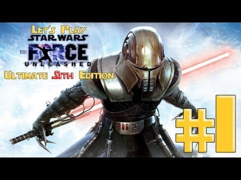 Star Wars: The Force Unleashed: Ultimate Sith Edition: Part 1 |