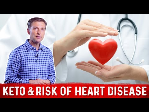 Does the Ketogenic Diet Increase or Decrease Heart Disease?