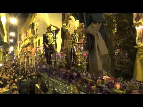 Los Panaderos (Soberano Poder en su Prendimiento) Sevilla 2016 | Calle Cuna HD
