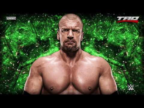 WWE: Triple H -
