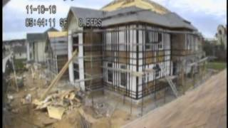 Ролик о строительстве дома по канадской технологии(Ролик о строительстве дома по канадской технологии. Готовый коттедж за один месяц!, 2012-08-14T06:53:23.000Z)
