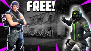 How To Get Twitch Prime Skins For FREE! / Twitch Prime Pack #3 / Fortnite Battle Royale!