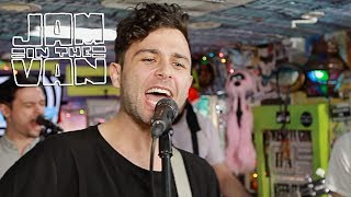 """ARKELLS - """"Never Thought That This Would Happen"""" (Live at JITV HQ in Los Angeles, 2016) #JAMINTHEVAN"""