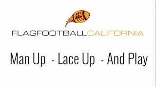 Flag Football California