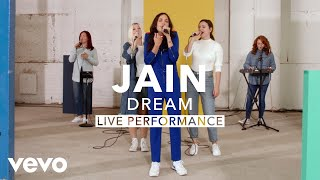 Jain - Dream (Live) I Vevo X