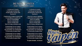 Descargar Mp3 Mi Nina Bonita Hermanos Yaipen Gratis Mp3bueno Site