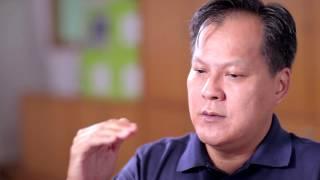 Voices: Swee Leong Lim - FM Global Reason Magazine