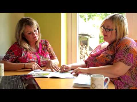 Hays Travel Homeworking | PTC Story | Julia Cullen (CLIP)