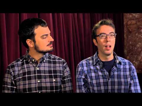 Alex and David Pastor: SELF/LESS