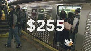New Commuter Tax Benefit