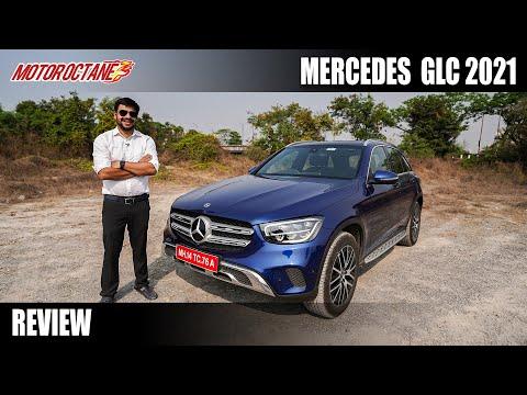Mercedes GLC 2021 - BEST SUV in its segment!