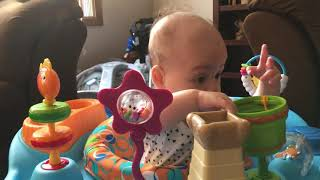 Baby Toy Reviews