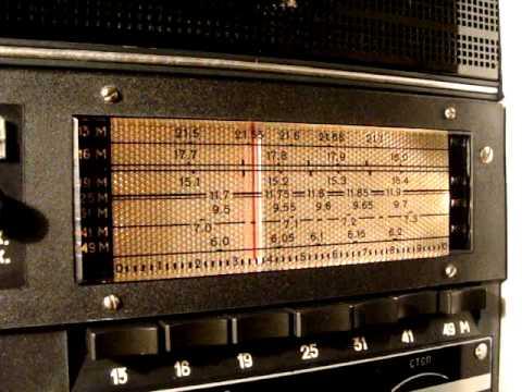 """Радиоприёмник """"Интеграл"""" с"""
