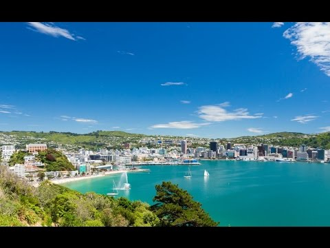 Top Tourist Attractions in Wellington (New Zealand) - Travel Guide