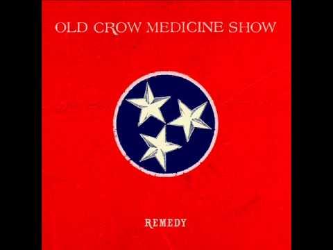 Old crow medicine show the warden