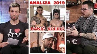 ANALIZA BORILAČKE GODINE -