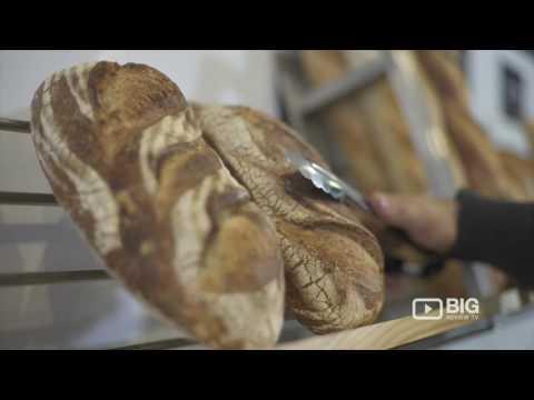 Francois Artisan Baker French Bakery in Sydney for Artisan Breads and Cakes