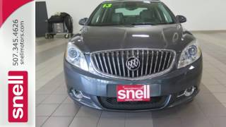 Used 2013 Buick Verano Mankato MN St Peter, MN #P4189453 - SOLD